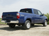 TRD Toyota Tundra Double Cab Limited Off-Road Edition 2003–06 pictures