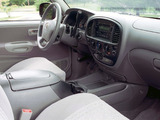 TRD Toyota Tundra Access Cab SR5 2003–06 pictures