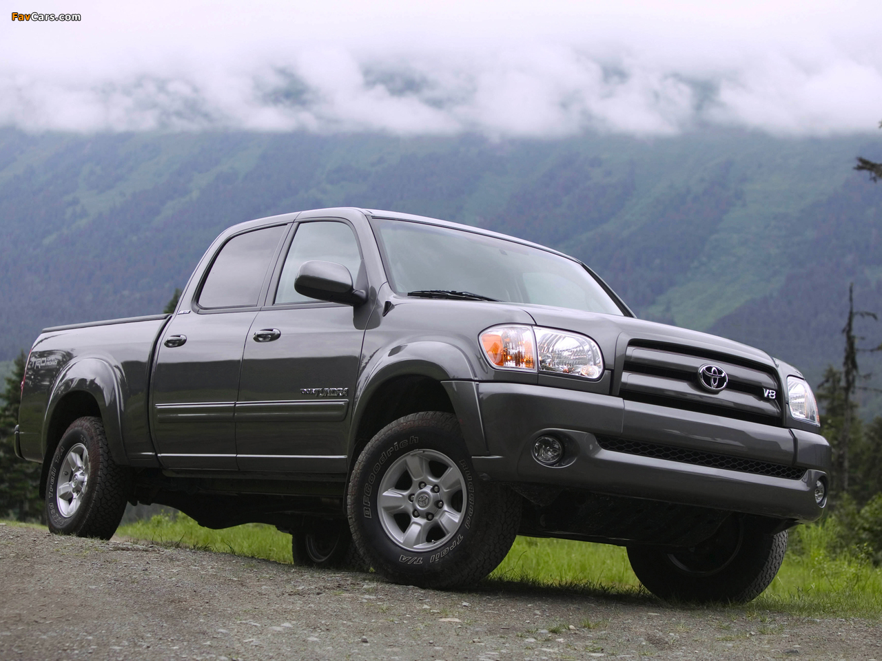 trd toyota tundra double cab limited off road edition 2003 06 wallpapers 1280x960. Black Bedroom Furniture Sets. Home Design Ideas