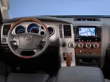 Тюнинг Тойота Тундра – варианты и модификации