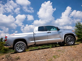 TRD Toyota Tundra Double Cab SR5 2013 images