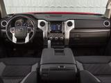 TRD Toyota Tundra CrewMax SR5 2013 photos