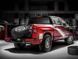 TRD Toyota Tundra Pro Baja 2014 pictures
