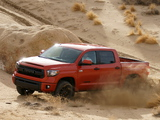 TRD Toyota Tundra Double Cab Pro 2014 pictures