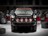 TRD Toyota Tundra Pro Baja 2014 wallpapers