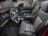 TRD Toyota Tundra CrewMax SR5 2013 wallpapers