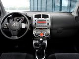 Images of Toyota Urban Cruiser 2008