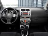 Toyota Urban Cruiser 2008–14 pictures