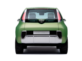 Toyota Urban Cruiser Concept 2006 images