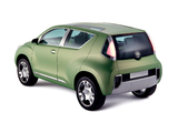 Toyota Urban Cruiser Concept 2006 photos