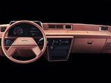 Images of Toyota Cargo Van 1984–89