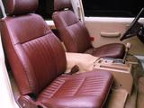 Photos of Toyota Cargo Van 1984–89