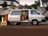 Toyota Cargo Van 1984–89 wallpapers