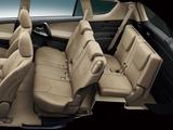 Images of Toyota Vanguard 2007
