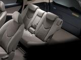 Pictures of Toyota Vanguard 2007