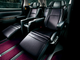 Toyota Vellfire Hybrid ZR Premium Seat Edition (ATH20W) 2012 wallpapers