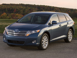 Images of Toyota Venza 2008