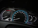 Images of Toyota Venza EU-spec 2012