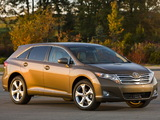 Pictures of Toyota Venza 2008