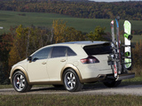 Pictures of Five Axis Toyota Venza AS V 2008