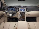 Pictures of Toyota Venza 2012