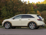 Five Axis Toyota Venza AS V 2008 pictures