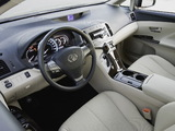 Toyota Venza 2008 wallpapers