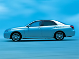 Toyota Verossa 2001–04 images