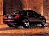 Toyota Verossa 2001–04 pictures