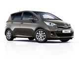 Pictures of Toyota Verso-S 2014