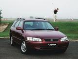 Photos of Toyota Vienta Wagon (XV20) 1997–2000