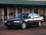 Pictures of Toyota Vienta (XV10) 1995–96