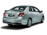 Images of TRD Toyota Vios Sportivo (XP90) 2008