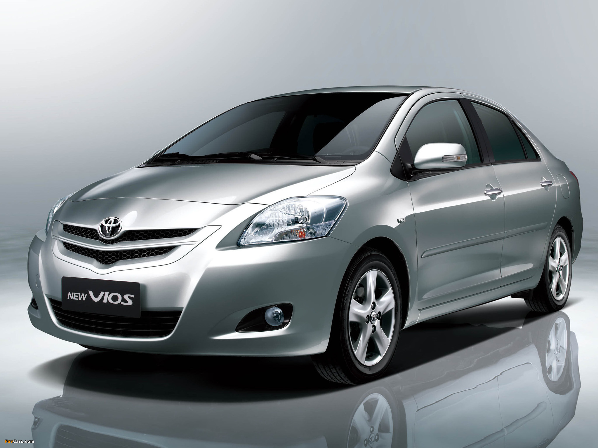 Kekurangan Toyota Vios 2007 Harga