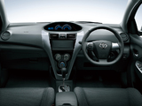 Photos of Toyota Vios TH-spec (XP90) 2007