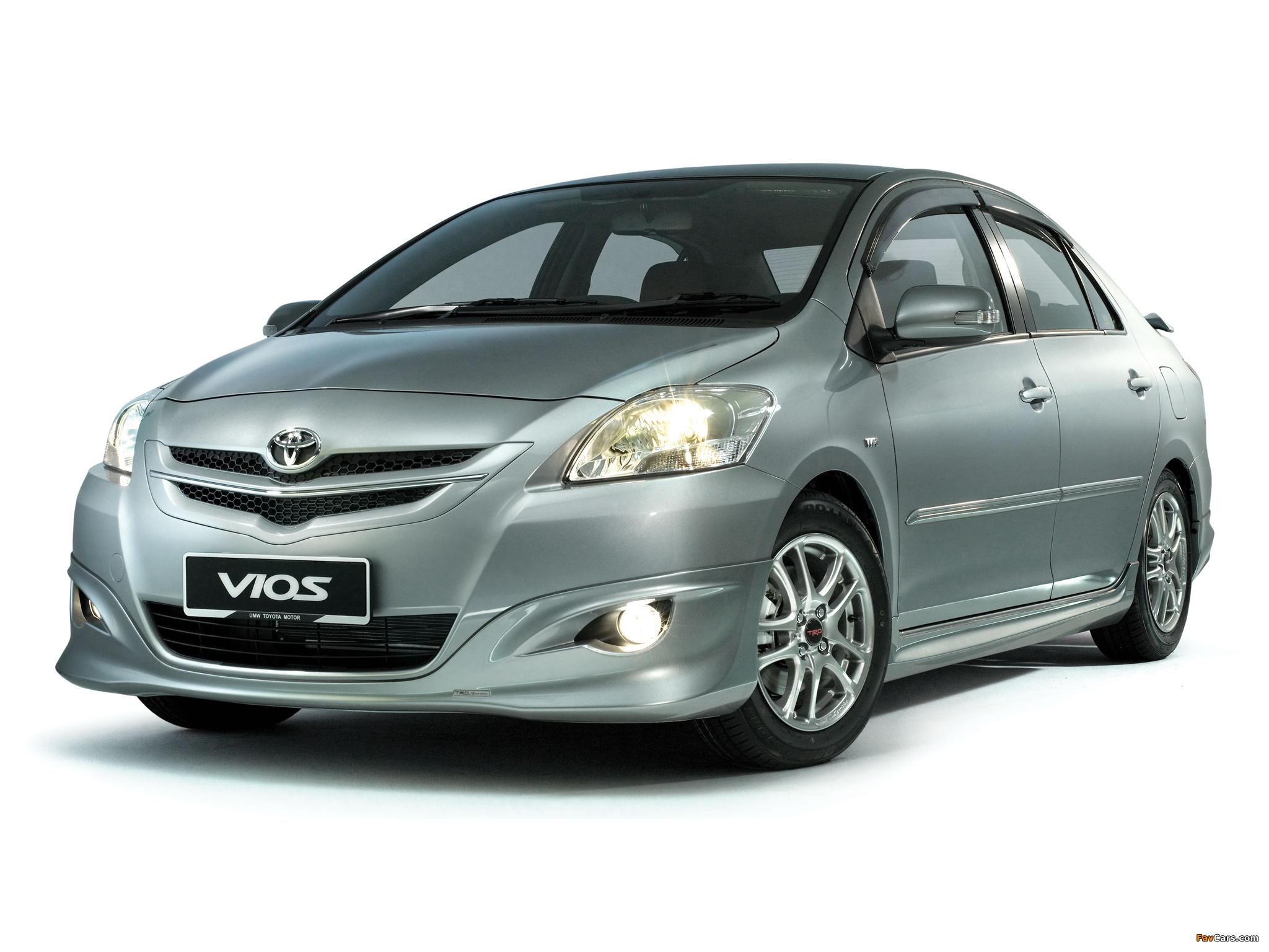 Kelebihan Kekurangan Toyota Vios 2008 Harga