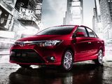 Toyota Vios 2013 pictures