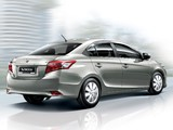 Toyota Vios 2013 wallpapers