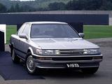 Images of Toyota Vista Hardtop (V20) 1986–90