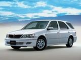 Images of Toyota Vista Ardeo (V50) 2000–03