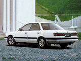 Photos of Toyota Vista (V20) 1986–90