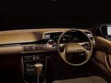 Photos of Toyota Vista Hardtop (V20) 1986–90