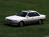 Toyota Vista (V20) 1986–90 pictures