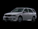 Toyota Vista Ardeo (V50) 2000–03 pictures