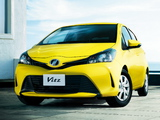 Pictures of Toyota Vitz 2014