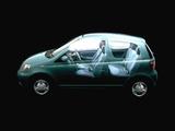Toyota Vitz 3-door 1999–2001 pictures