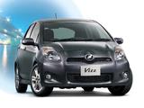 Toyota Vitz RS (NCP91) 2008–09 photos