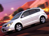 Toyota Voltz 2002–08 images