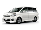Images of Toyota Voxy ZS 2010
