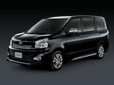 Images of Toyota Voxy ZS Kirameki III 2012